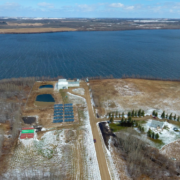 Saddle Lake Water Treatment Plant